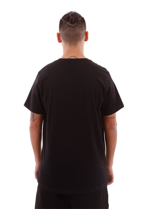 Butnot Cotton t-shirt BUTNOT | T-Shirt | U901-90NERO