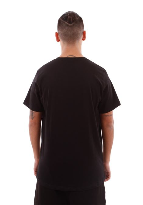 Butnot Passion cotton T-shirt BUTNOT | T-Shirt | U901-97NERO BIANCO