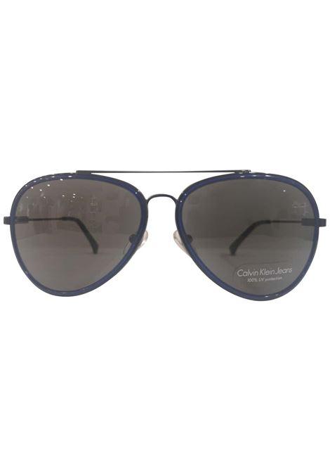 Calvin Klein blue sunglasses NWOT Calvin Klein | Occhiali | NM0205CD0GBDF-