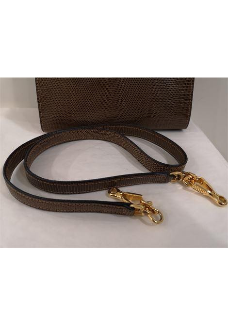1970s Cellerini Firenze lizard mini kelly Cellerini | Borsa | MINI KELLYTRACOLLA