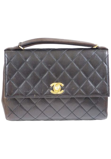 CHANEL | Bag | AT0202150QSAPELLE