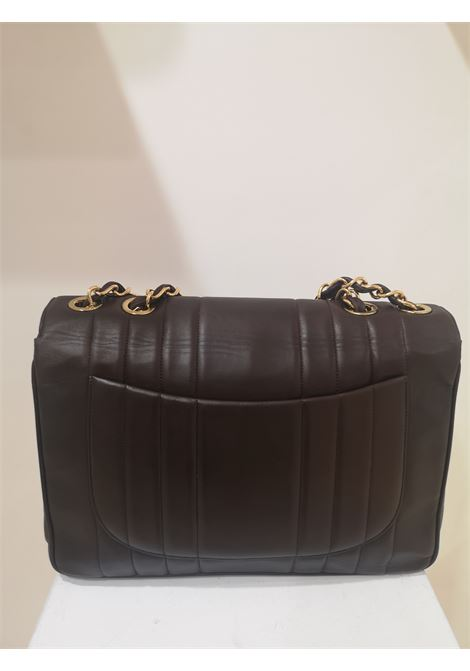 Chanel Jumbo Vertical Shoulder Bag CHANEL | Bag | AT020XSGFVB28F50PELLE