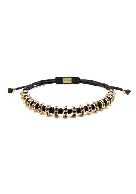 Chevalier Project | Bracelets | C104GOLD