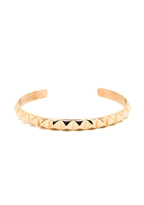 Chevalier Project rose Gold bangle Chevalier Project | Bracelets | K112ROSE GOLD