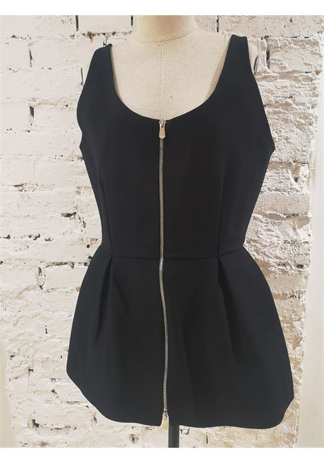Christian Dior Black dress Christian Dior | Dresses | AT020XS25V0SGFVCEDZIP