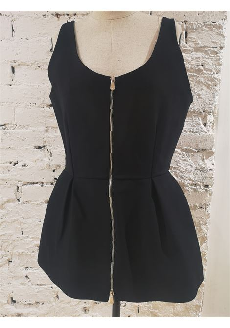 Christian Dior Black dress Christian Dior | Abito | AT020XS25V0SGFVCEDZIP