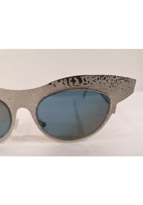D Style silver handmade sunglasses D style | Sunglasses  | ARGENTODECORATO