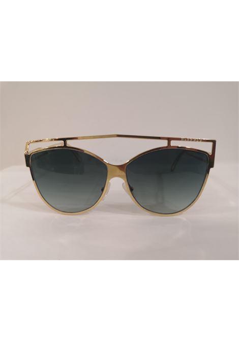 D Style gold plate sunglasses D style | Sunglasses  | SOTTILEORO