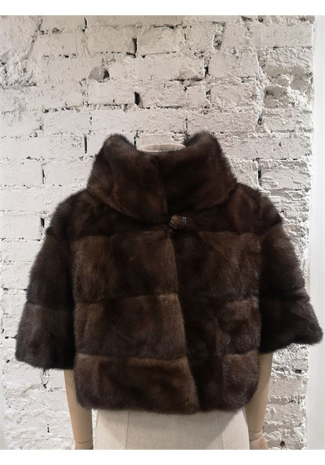 De Gregorio Mink Fur De Gregorio | Furs | DE GREGORIOVISONE