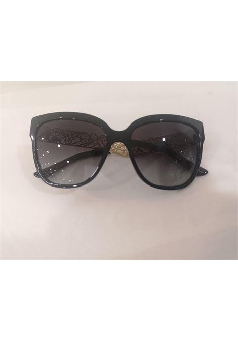 Dolce&Gabbana | Sunglasses  | NM020XCDEV150GDCXSDFILIGRANA