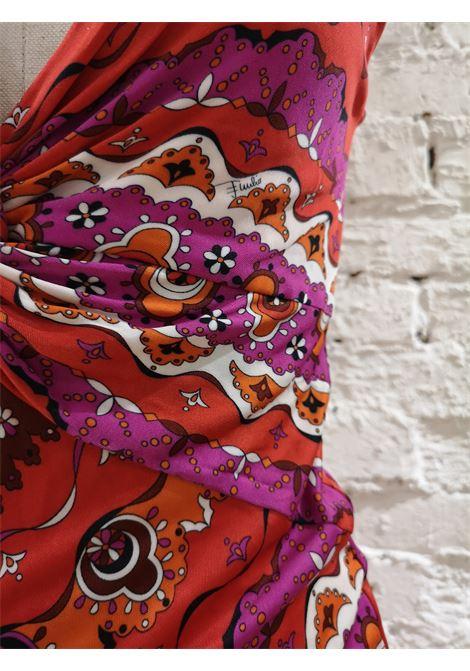 Emilio Pucci viscose dress Emilio Pucci | Dresses | ABITOROSSO