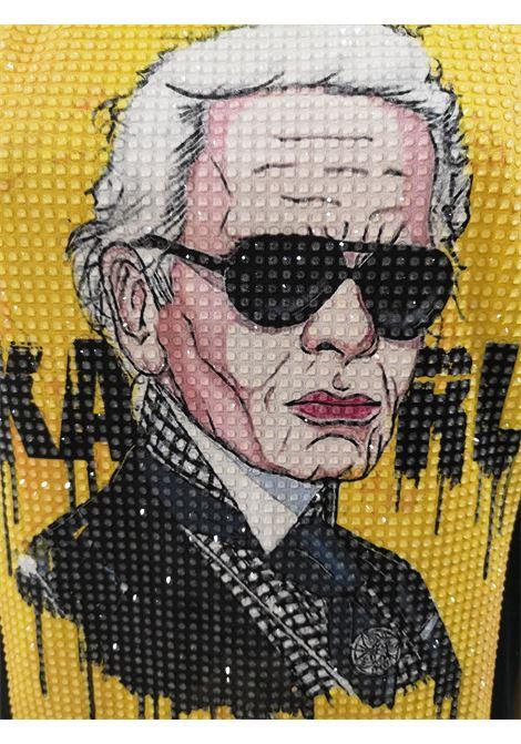Gli Psicopatici Karl cotton shirt Gli Psicopatici | Maglia | TSHIRTKARL L