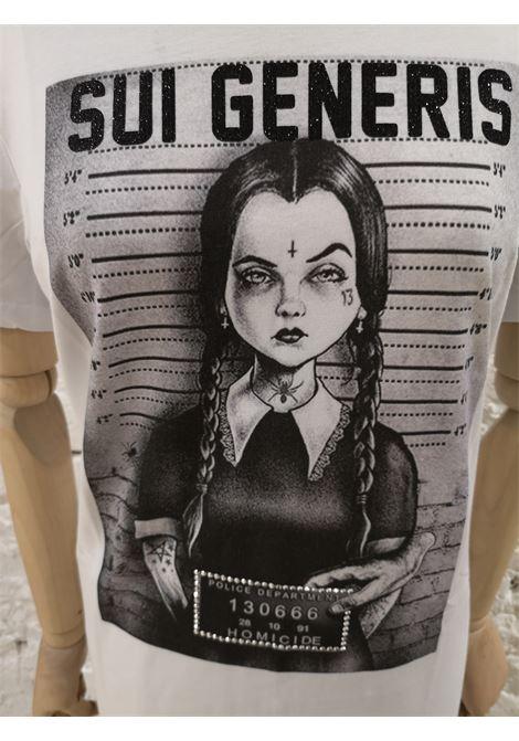 Gli Psicopatici Wednesday  cotton shirt Gli Psicopatici | Maglia | TSHIRTMERCOLEDÌ
