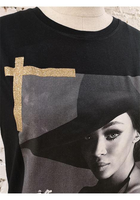 Gli Psicopatici Naomi cotton shirt Gli Psicopatici | T-Shirts | TSHIRTNAOMI