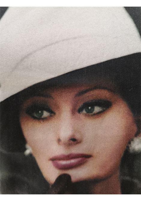 Gli Psicopatici Sofia Loren cotton shirt Gli Psicopatici | Maglia | TSHIRTSOFIA CAPPELLO