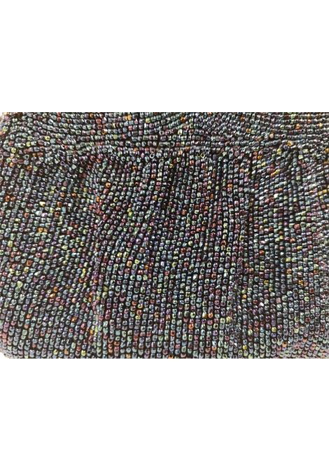 Gucci blue beads pochette Gucci | Pochette | AT020XSF25EWGV0BLU