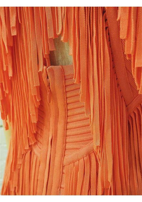 Herve Leger dress Herve Leger | Abito | DUC020150EVSROSA