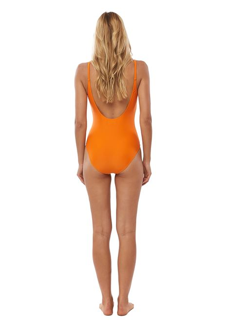 Hand-beaded Hairmess one piece swimsuit House of Muamua | Beachwears | COSTUMEHAIRMESS