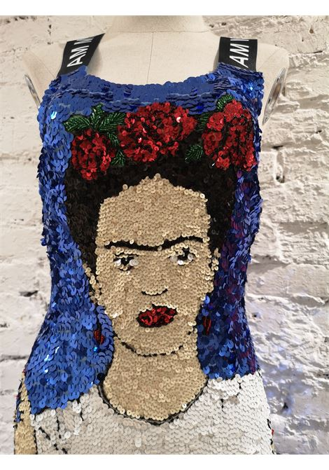 Frida I am my own muse sequins dress House of Muamua | Dresses | FRIDA MUSEMULTI