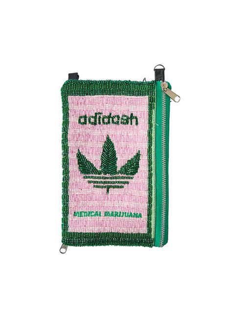 Adidash Iphone Wallet House of Muamua | Borsa | IPHONECASEADIDASH