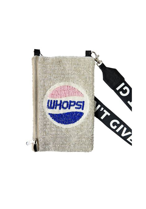 Whopsi hand beaded iphone wallet House of Muamua | Borsa | IPHONECASEWHOPSI
