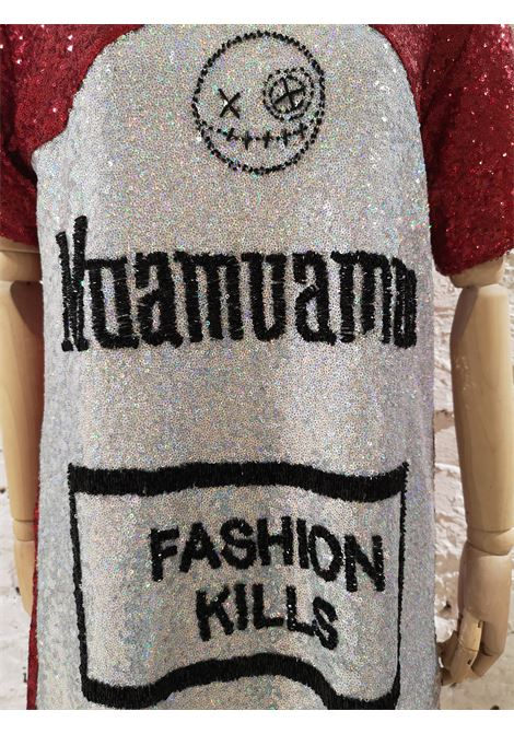 House of Muamua sequins dress House of Muamua | Dresses | MAXI TEEFASHIONKILLS
