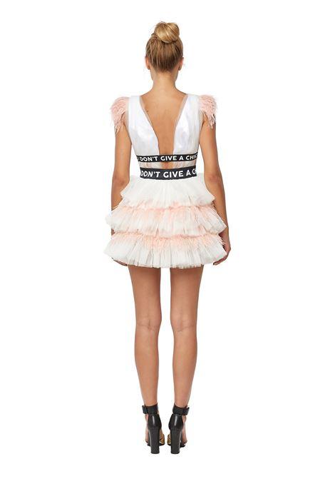 Tulle mini dress  House of Muamua | Dresses | TULLEPIUME