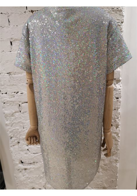 House of Muamua | Dresses | YOUR PLACE OR MINESILVER