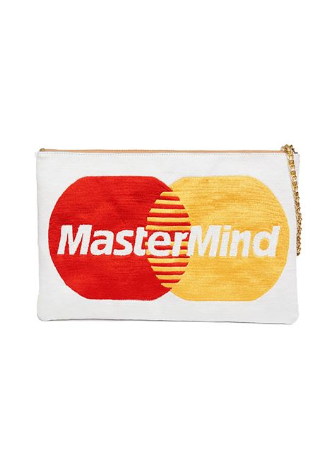 House of Muamua | Bag | ZIP POCHETTEMASTEMIND