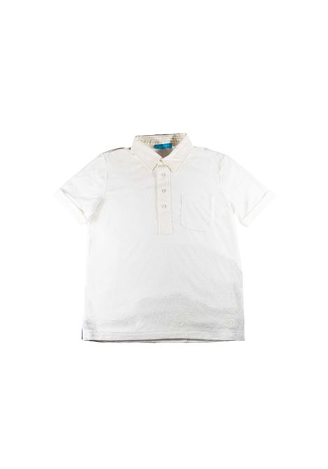 ISLANG | T-Shirt | M305BIANCO