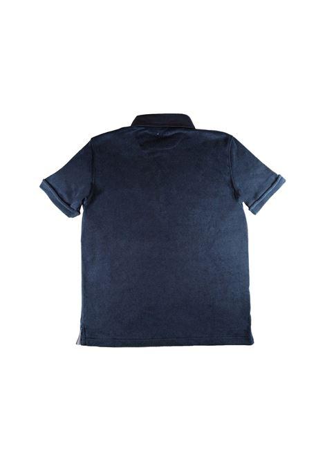 ISLANG | T-Shirt | M305BLU