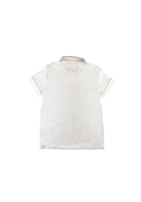 ISLANG | T-Shirt | M306BIANCO