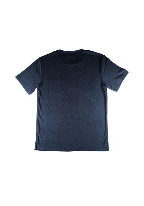 ISLANG | T-Shirt | M306BLU