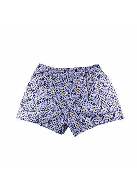 Islang multicoloured beachwear Islang | Costume | M320-