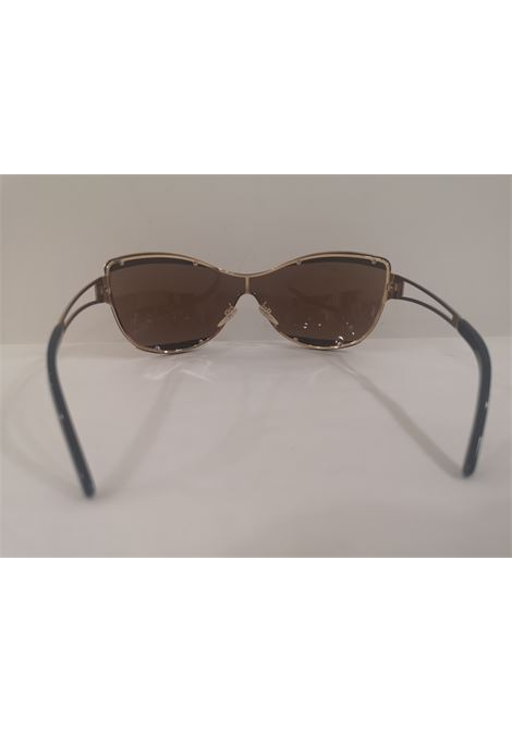 Jean Paul Gaultier gold brown swarovski sunglasses NWOT Jean paul gaultier | Occhiali | NM02070ECSGSOLE