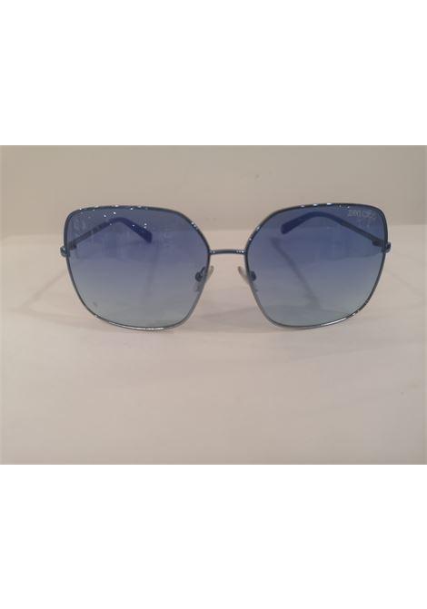 Jimmy Choo blue sunglasses JIMMY CHOO   Sunglasses    NM02090XS-