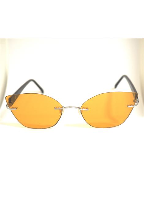 Kommafa Unique sunglasses kommafa | Sunglasses  | ARANCIO-