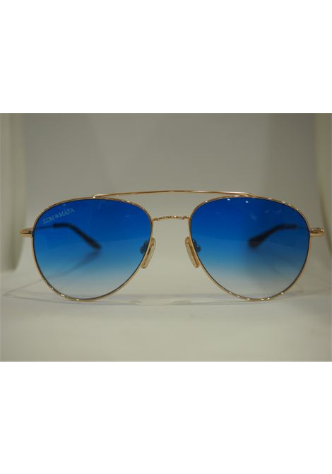 Kommafa  blue lens sunglasses kommafa | Sunglasses  | COLORATIBLU
