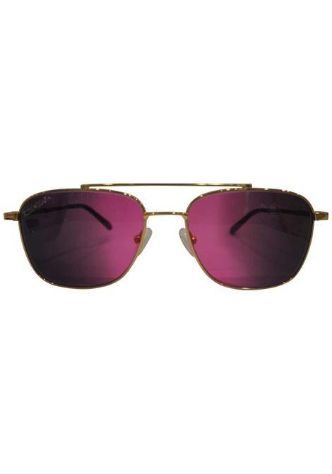 Kommafa fucsia lens sunglasses Kommafa | Sunglasses  | COLORATIFUCSIA