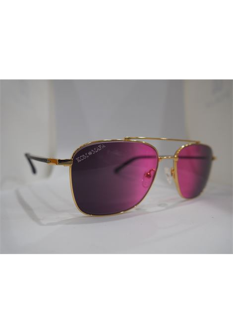 Kommafa fucsia lens sunglasses Kommafa | Occhiali | COLORATIFUCSIA