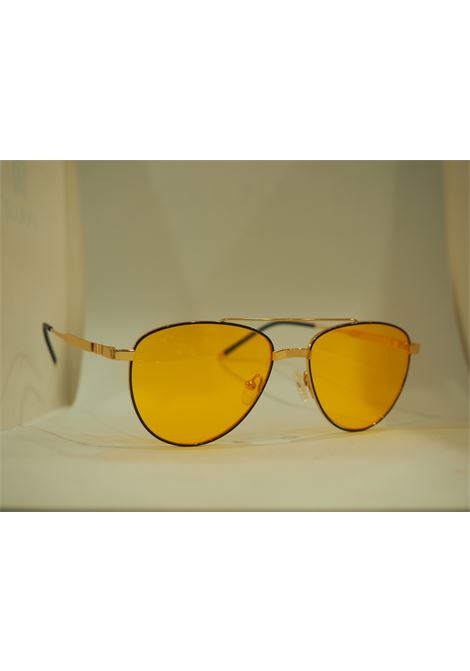 Kommafa  yellow lens sunglasses Kommafa | Occhiali | COLORATIGIALLO