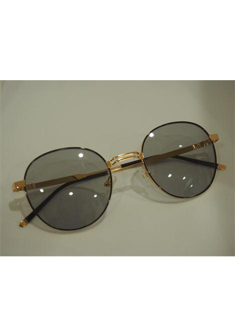 Kommafa fucsia lens sunglasses Kommafa | Occhiali | COLORATIGRIGIO