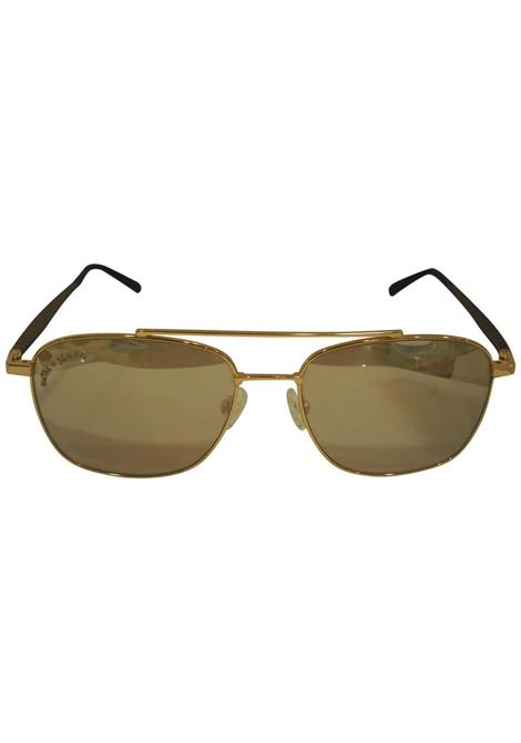Kommafa light brown lens sunglasses Kommafa | Sunglasses  | COLORATIMARRONE