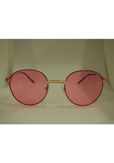 Kommafa fucsia lens sunglasses kommafa   Sunglasses    COLORATIROSA
