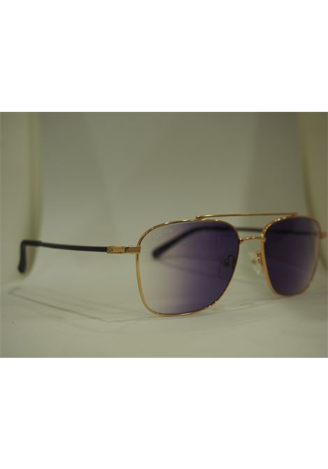 Kommafa purple lens sunglasses Kommafa | Occhiali | COLORATIVIOLA