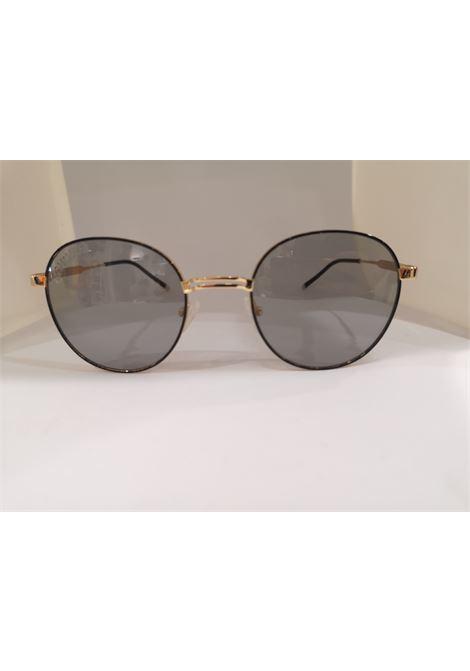 Kommafa grey lens sunglasses Kommafa | Sunglasses  | NORMALIGREY ROUND