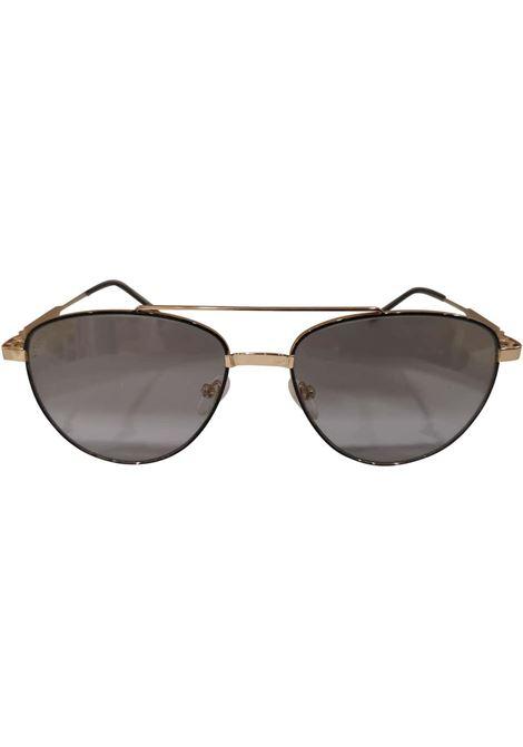 Kommafa | Sunglasses  | NORMALIGREY