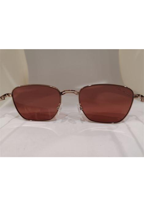 Kommafa brown lens sunglasses Kommafa | Sunglasses  | NORMALIMARRONE
