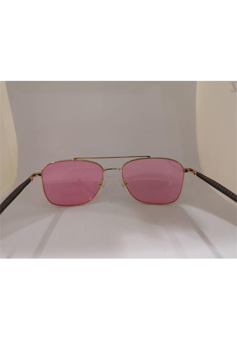 Kommafa pink lens sunglasses Kommafa | Sunglasses  | NORMALIPINK