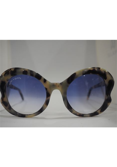 Kommafa tortoise sunglasses kommafa   Sunglasses    TORTOISEBLU